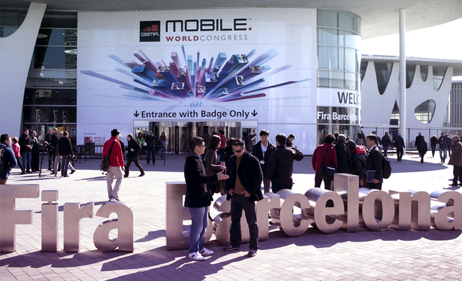 Mobile World Congress y Alco grupo